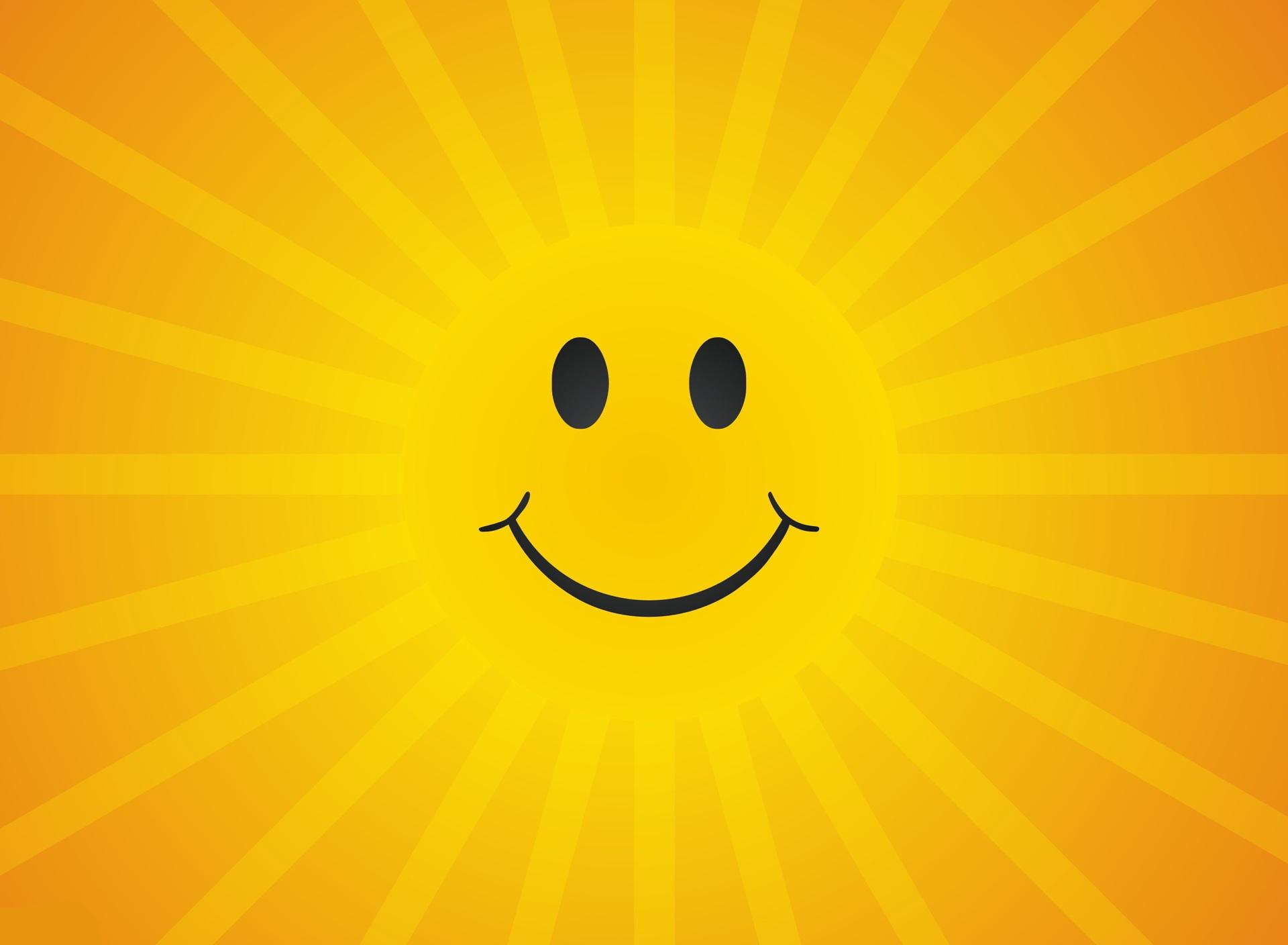 48 Smiley Face Wallpaper Screensavers On Wallpapersafari