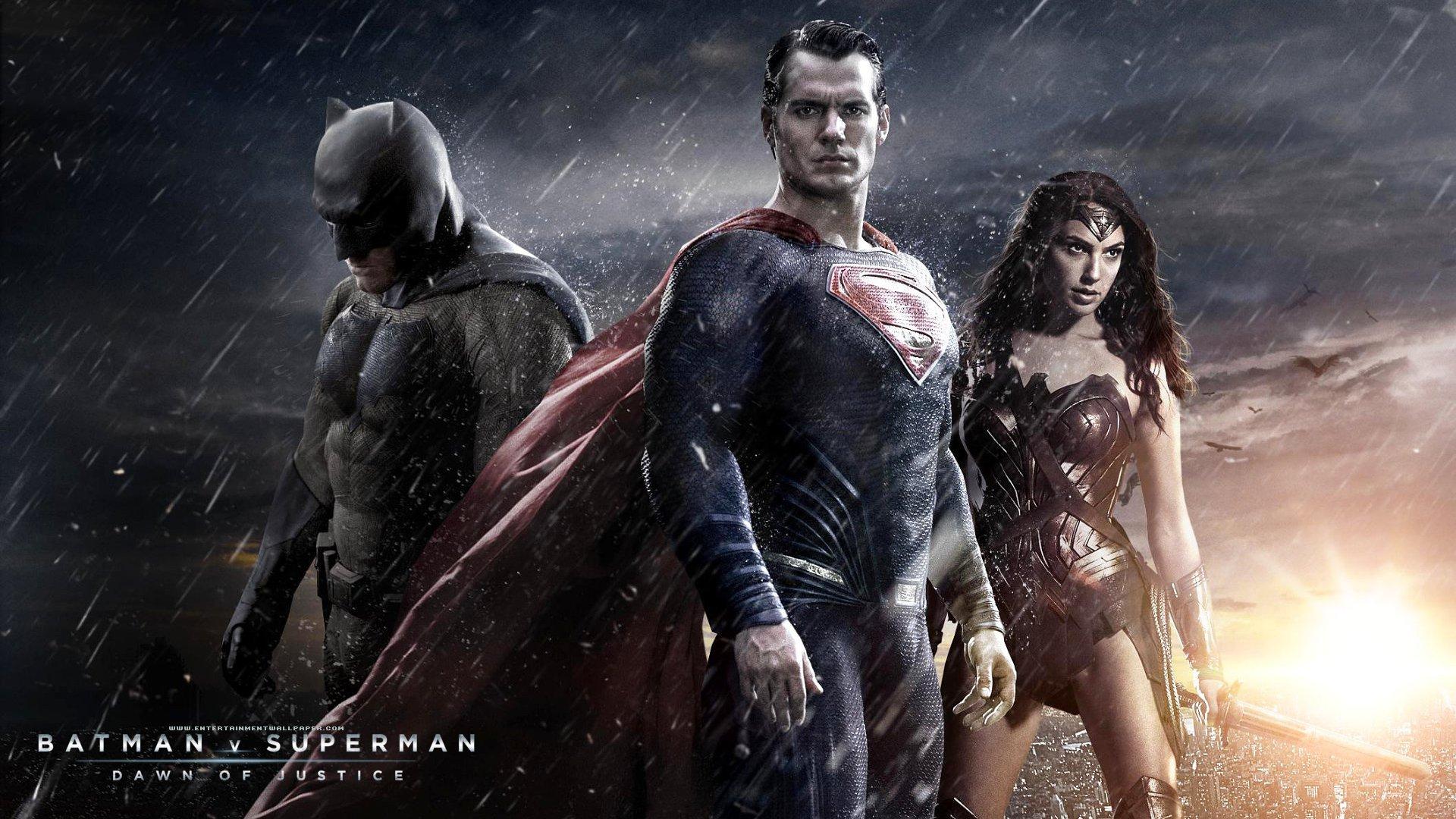 Free Download Batman V Superman Dawn Of Justice Wallpaper 10044772