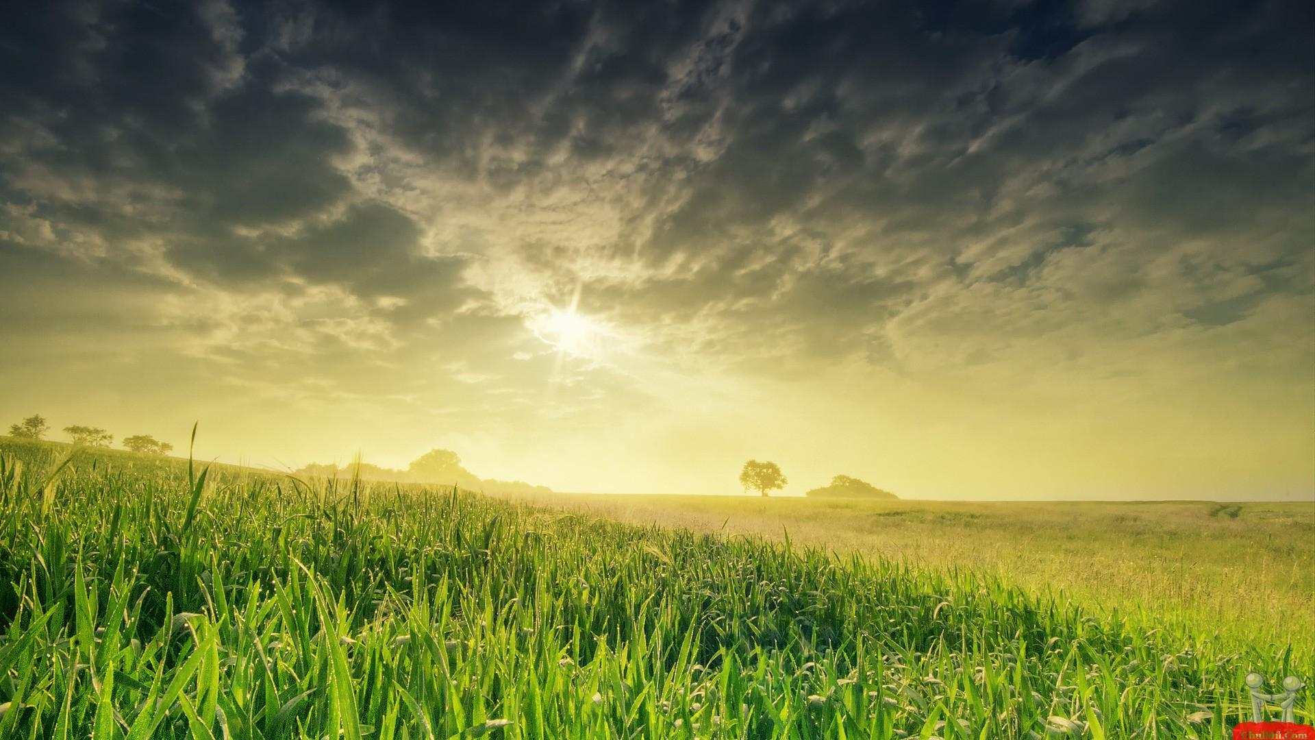 Beautiful Natural Scenery Hd Download