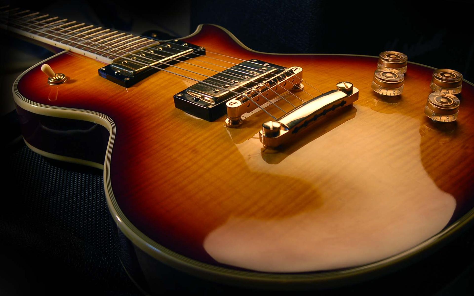 guitars wallpapers for desktop wallpapersafari