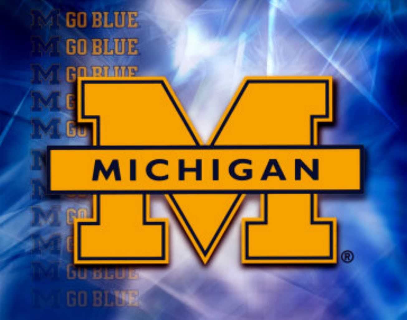 Michigan Logo Michigan logo 1306x1026