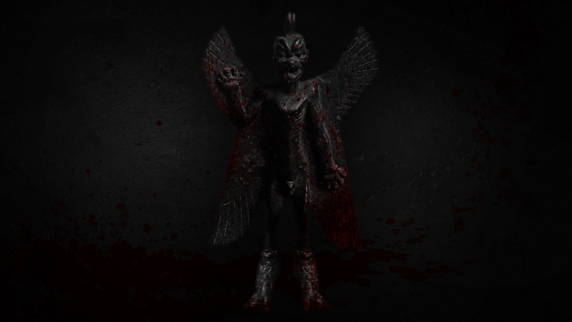 Real Horror Stories Ultimate Edition   Pazuzu Steam Trading 1920x1080