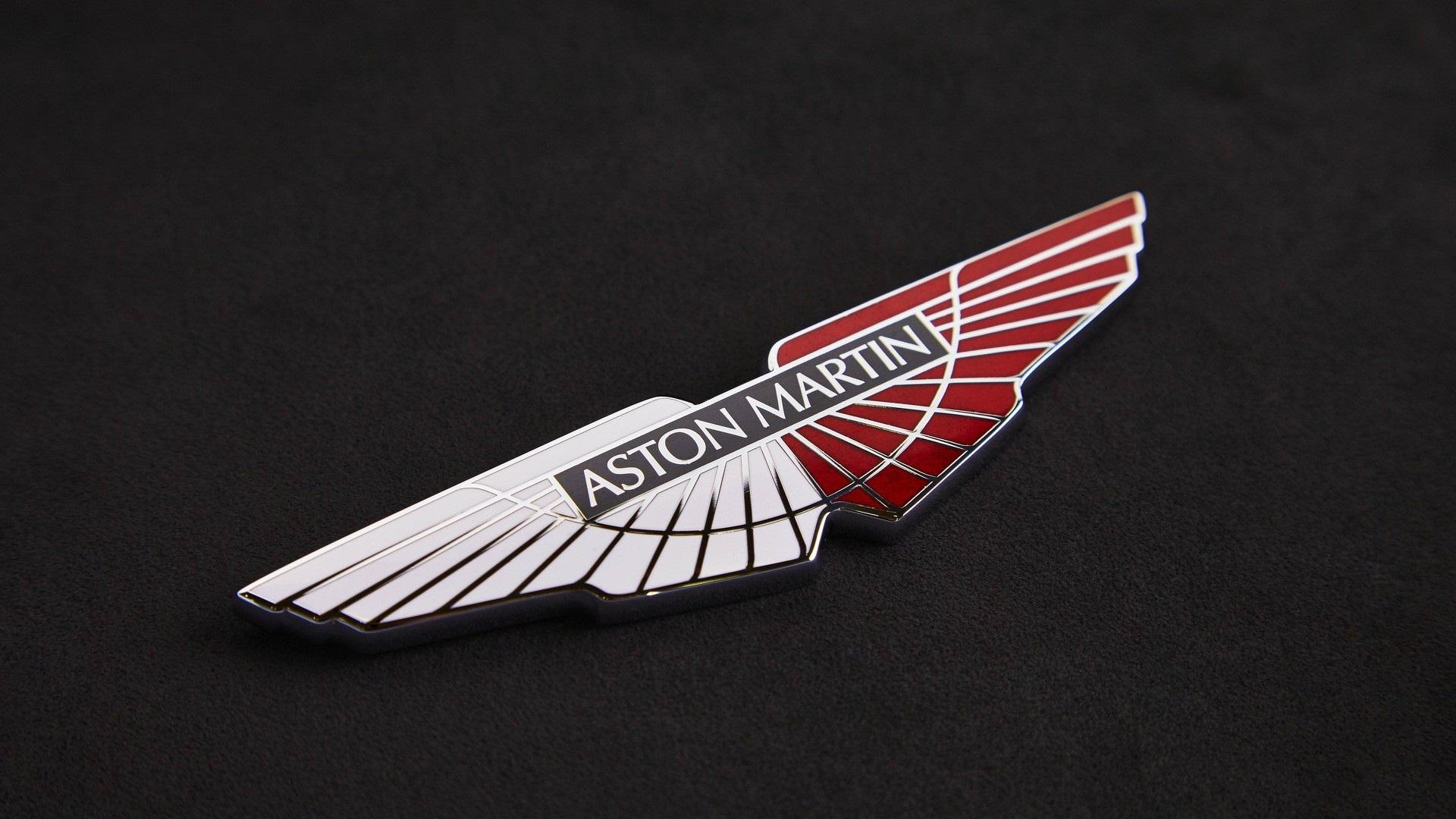 Aston Martin Logo Desktop Wallpaper 59085 1920x1080px 1920x1080
