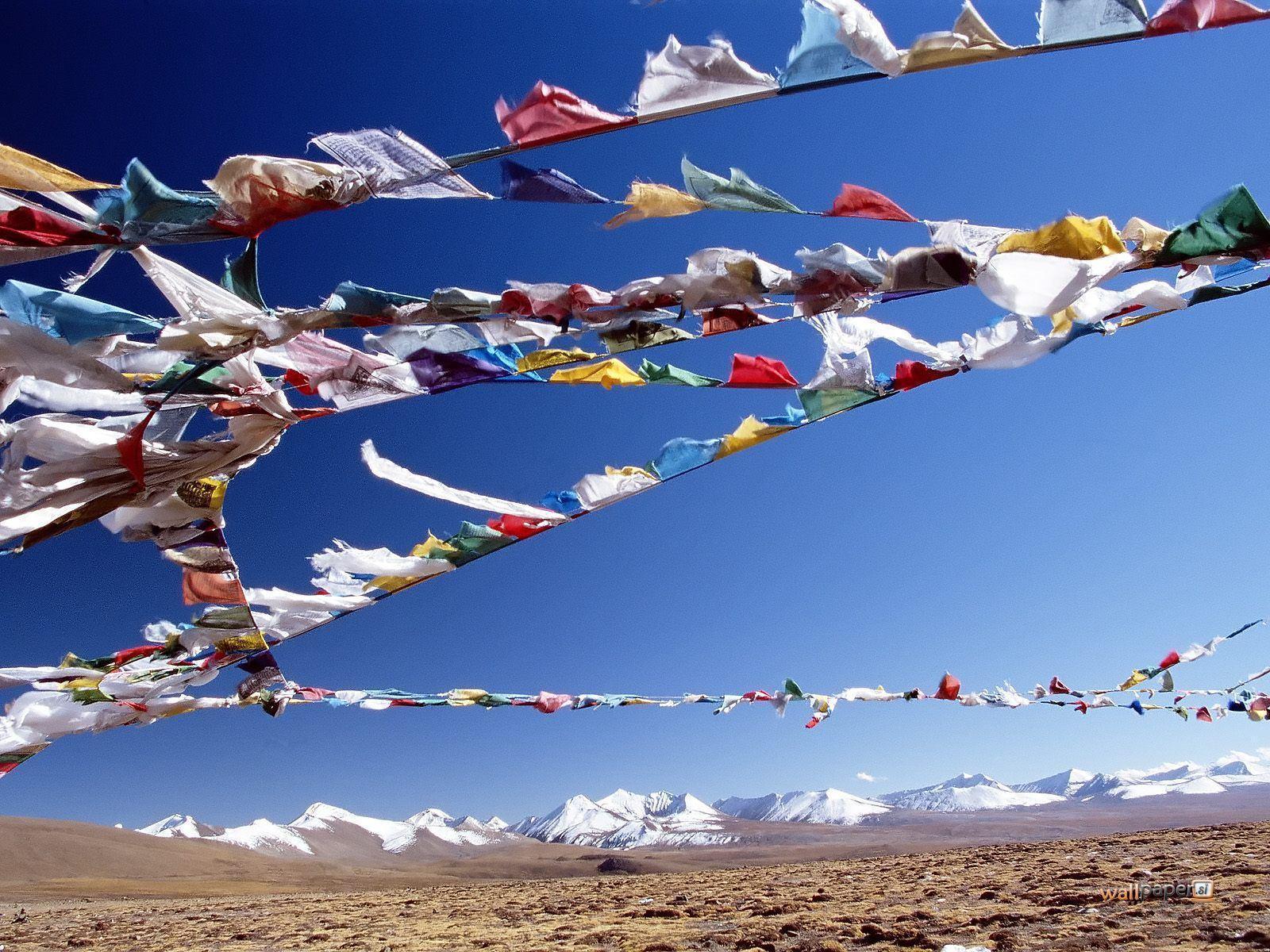 Tibet Wallpapers 1600x1200