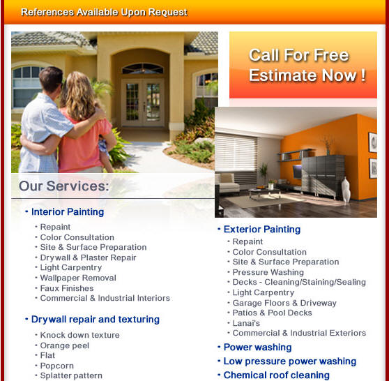 Charlotte NC Painters Paint House Cost Charlotte Exterior Painters 558x546