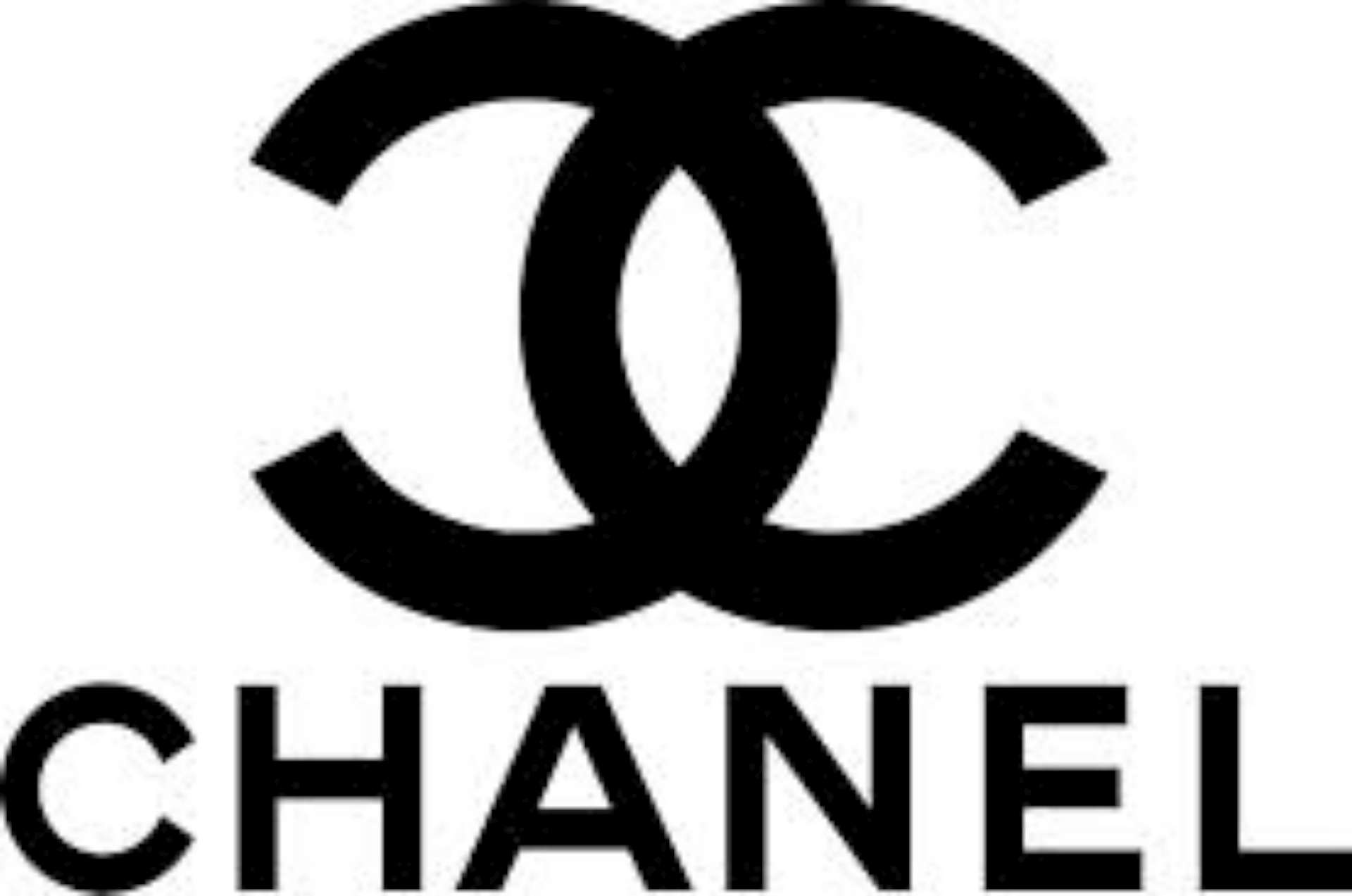 Chanel Logo Wallpaper 1920x1273