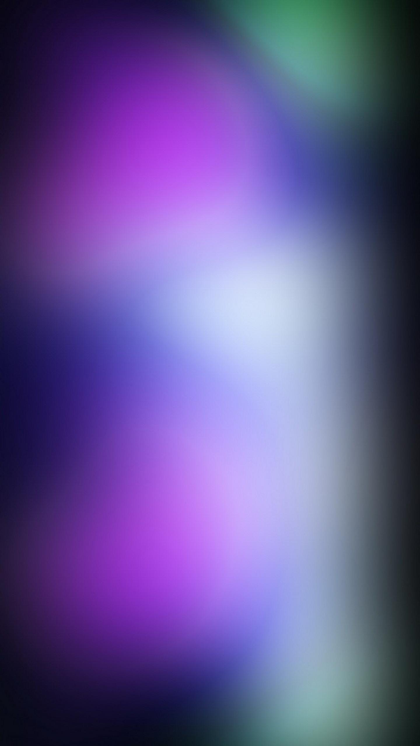 Electric Blue Purple Blur Galaxy Note 4 Wallpaper, Quad HD, 1440x2560 ...