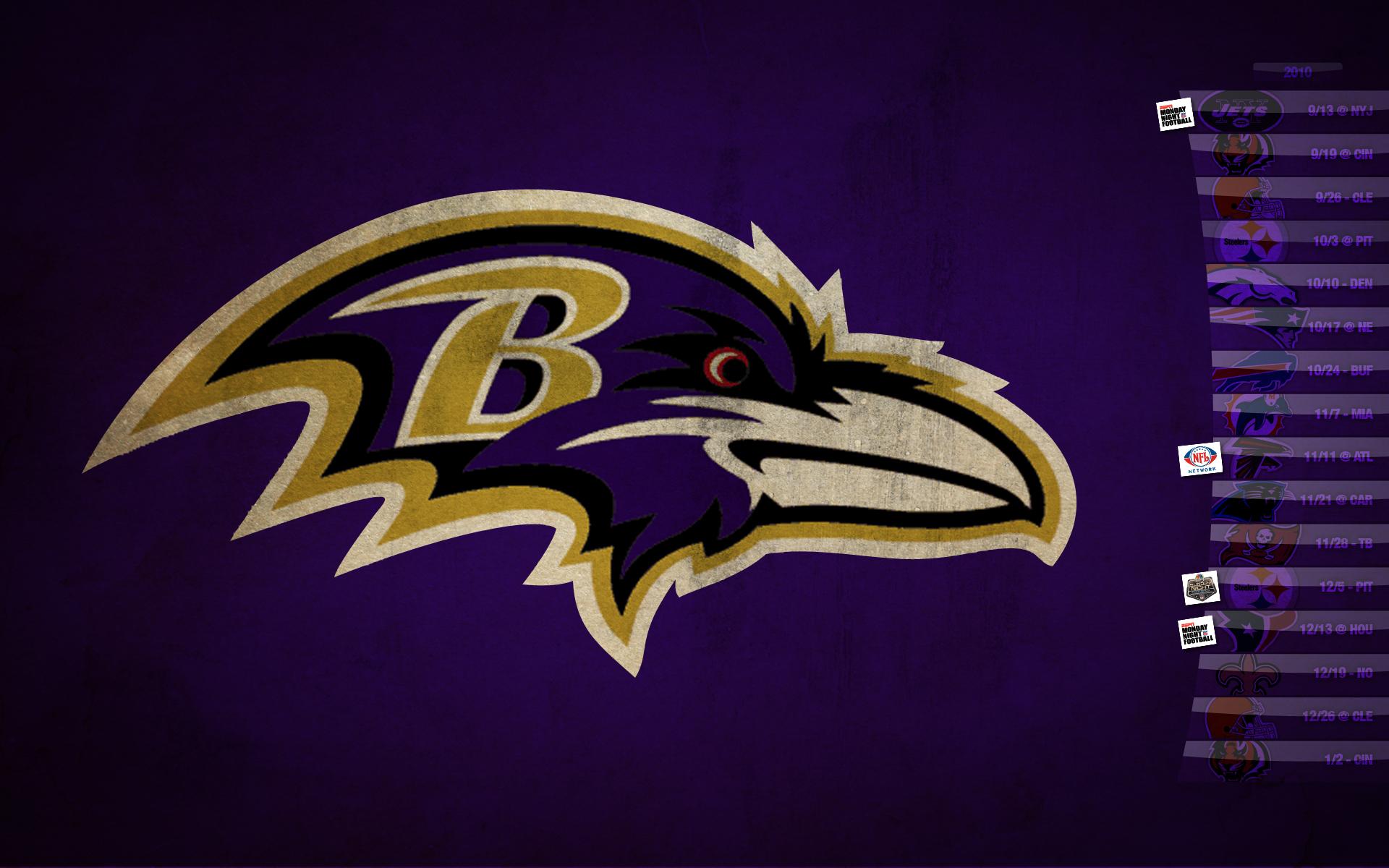 Baltimore Ravens wallpaper desktop image Baltimore Ravens 1920x1200