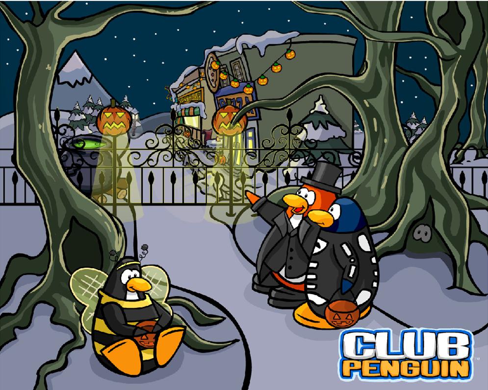 Club Penguin   Club Penguin Photo 34430653 995x794