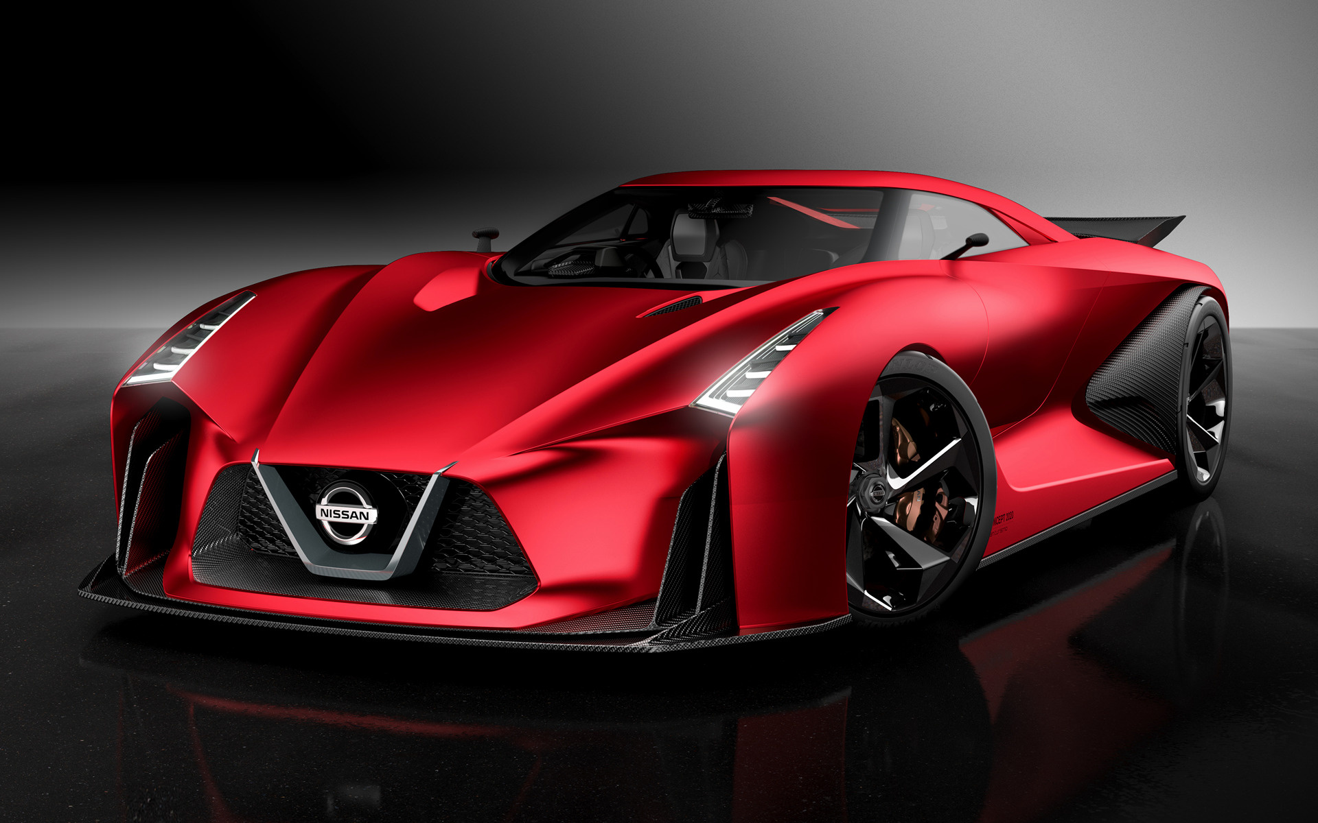 2015 Nissan Concept 2020 Vision Gran Turismo   Wallpapers and HD 1920x1200