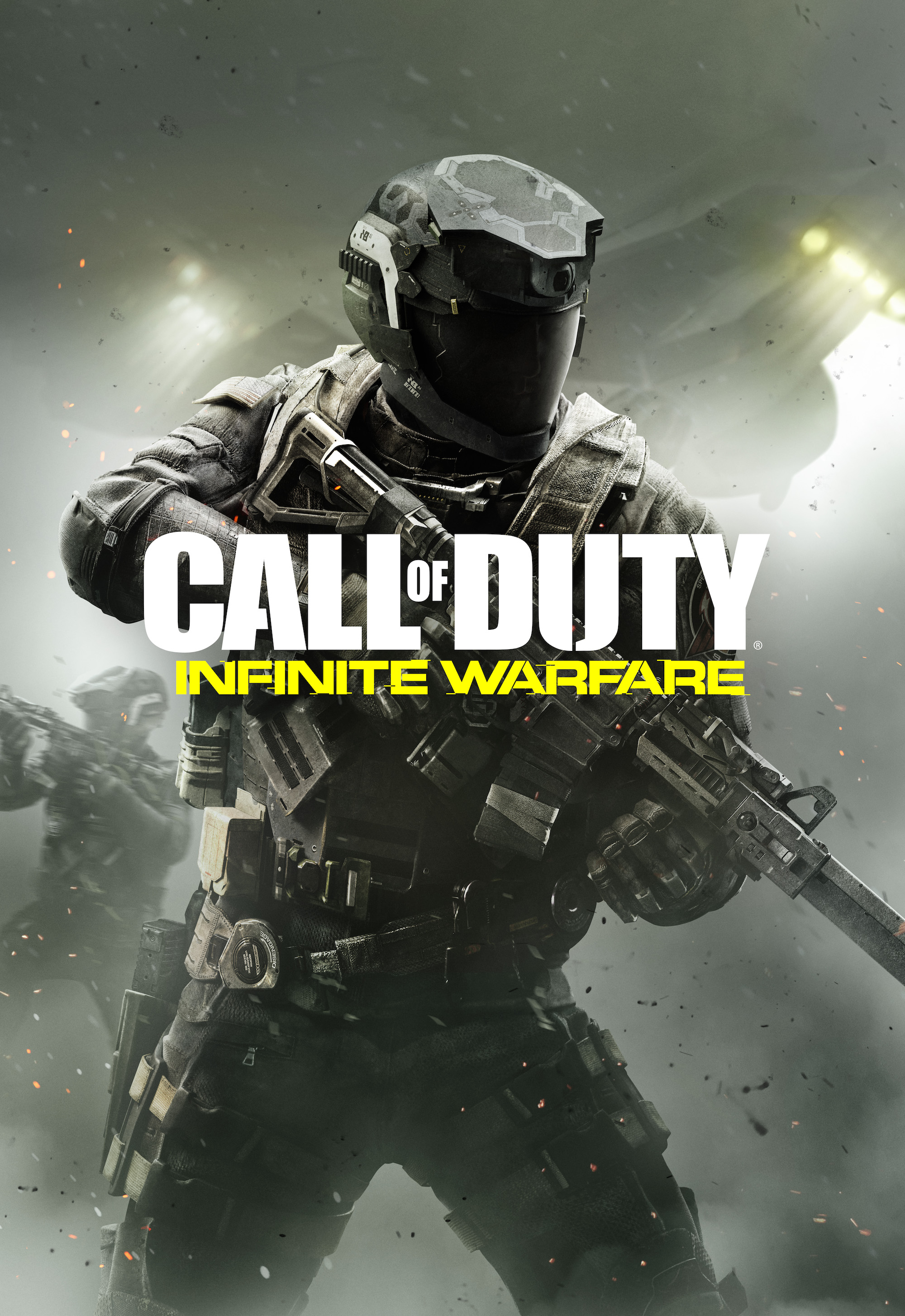 Call of Duty Infinite Warfare Call of Duty Wiki Fandom 2000x2909