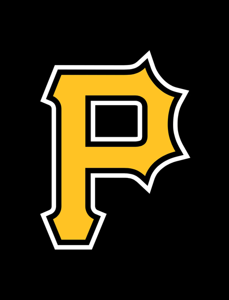 Pittsburgh Pirates P Wallpaper for LG Optimus G 450x590