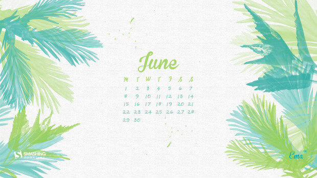 Desktop wallpaper calendar   Iunie 2015 Love addiction touchofadream 620x349
