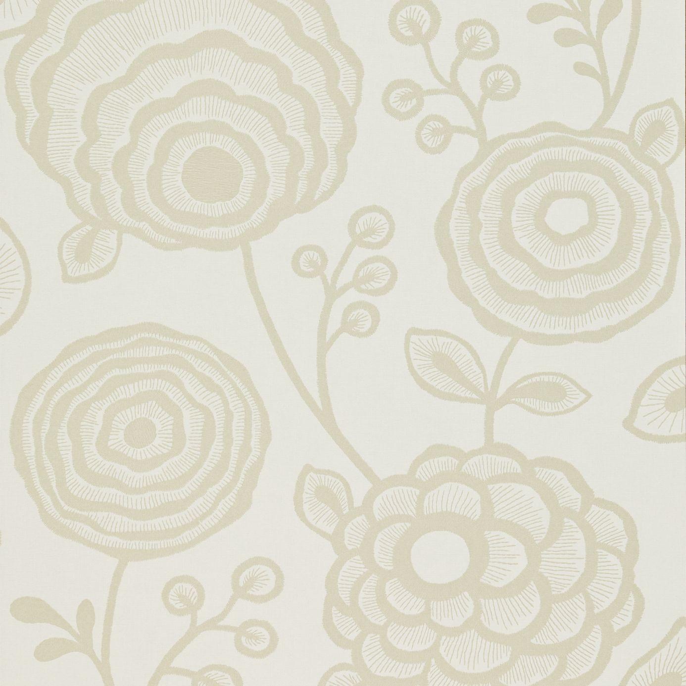 Harlequin Beatrice Wallpaper   White Neutral 110136 1386x1386