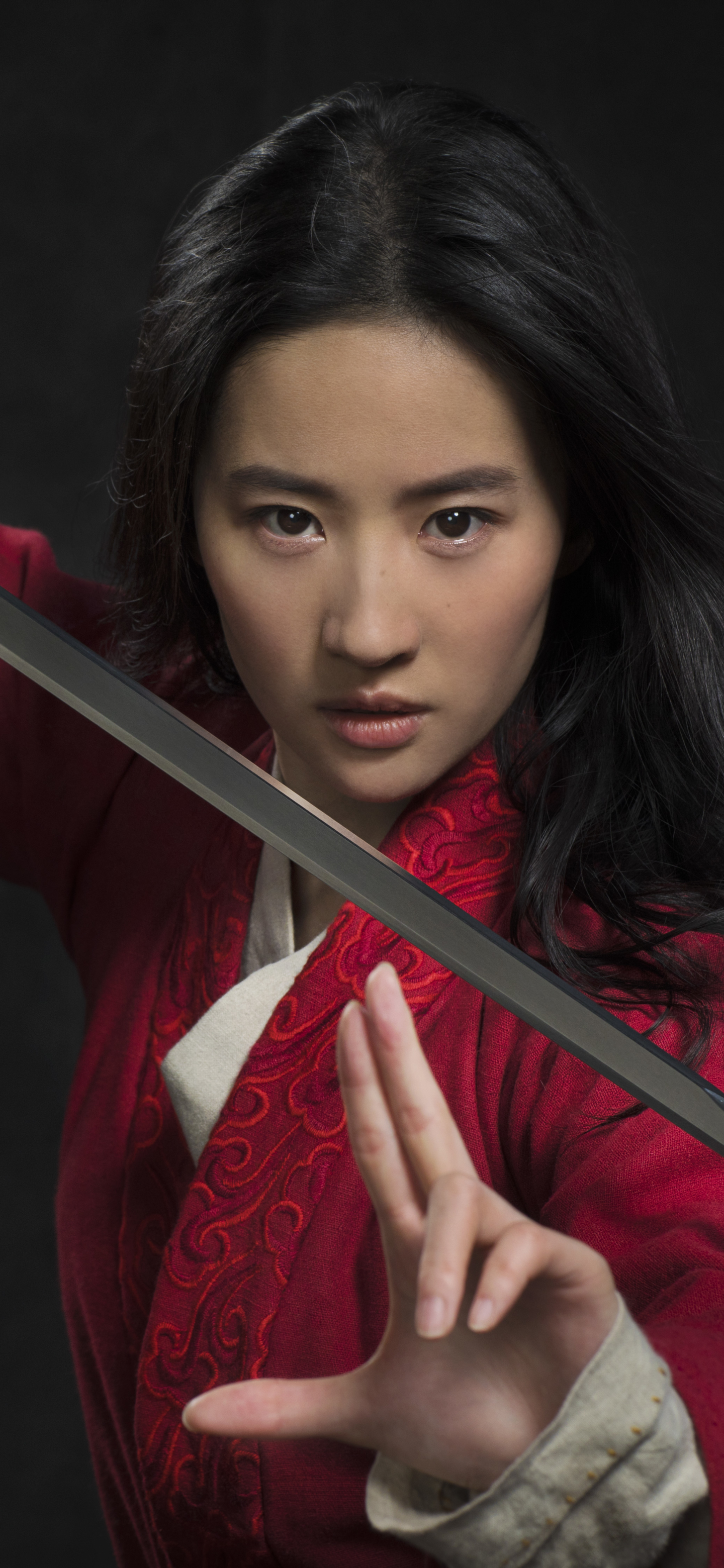 MovieMulan 2020 1440x3120 Wallpaper ID 802003   Mobile Abyss 1125x2436