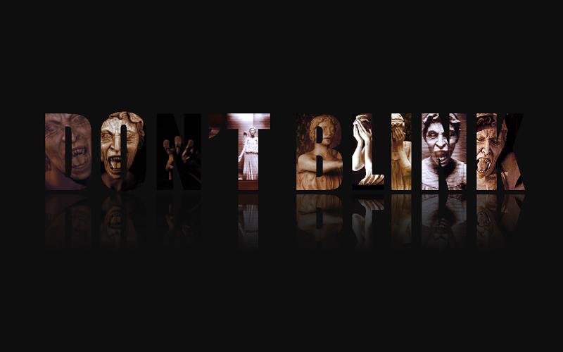 doctor who weeping angels wallpaper wallpapersafari