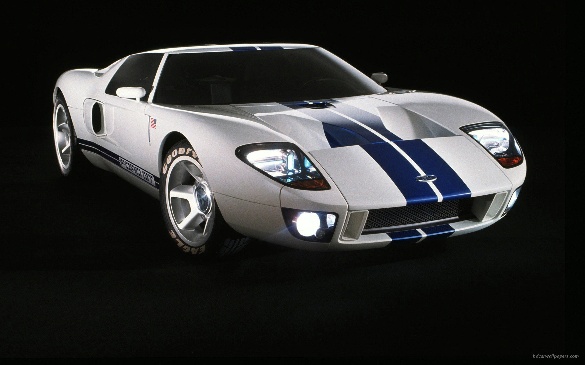 Ford GT 13 Wallpapers HD Wallpapers 1920x1200