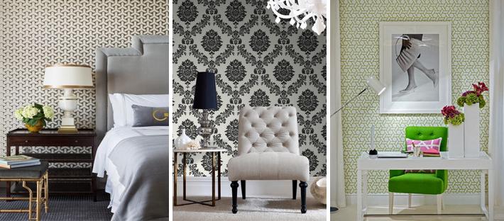 Apartment Wallpaper 710x312