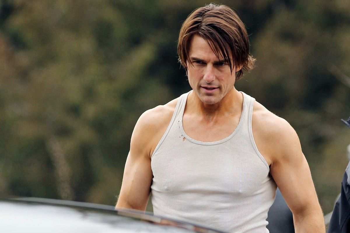 Tom Cruise HD Wallpapers   download latest Tom Cruise HD 1200x800