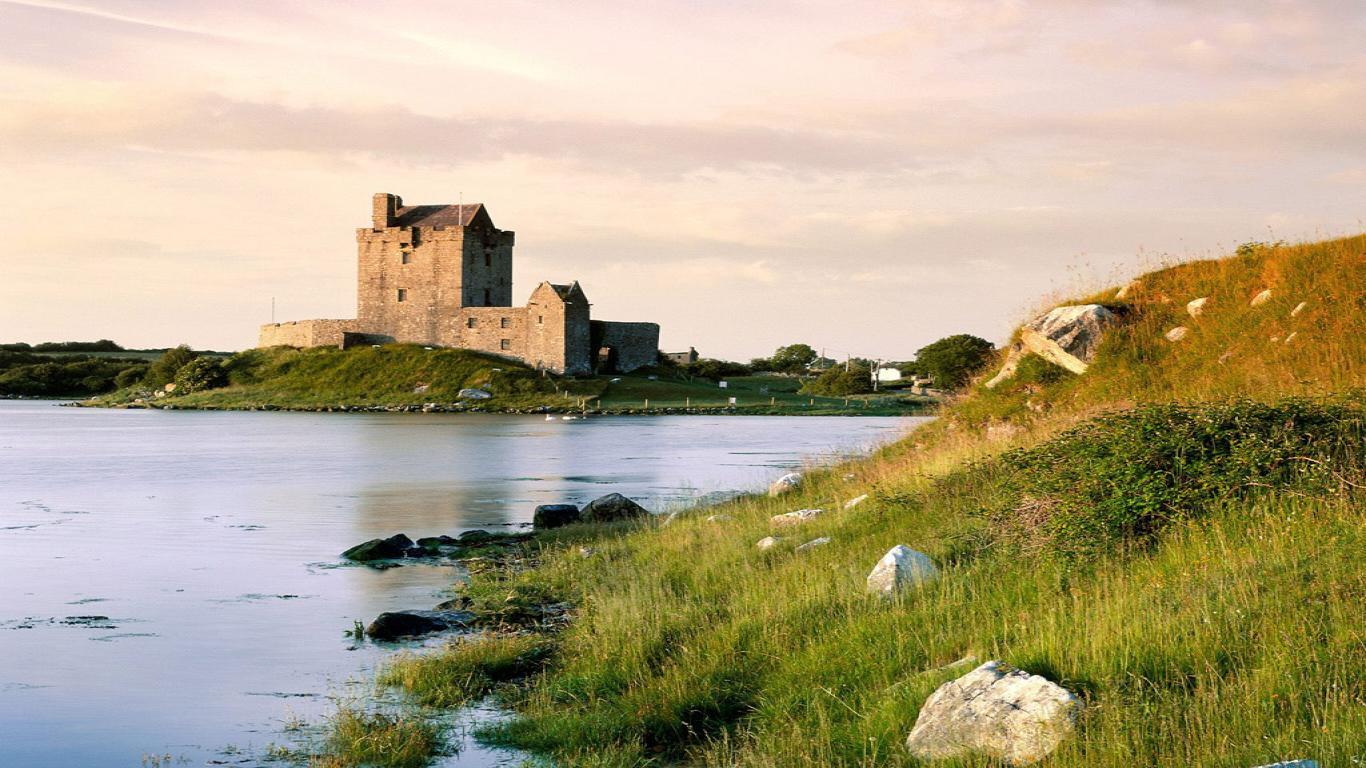Free Irish Screensavers And Wallpaper