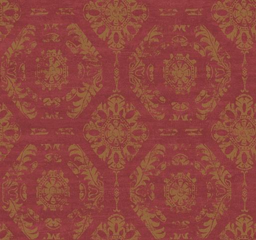 BD9129   Wallpaper GEORGETOWN DESIGNS DAMASK RESOURCE 513x480