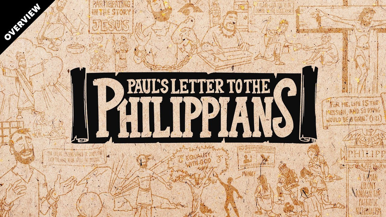 Overview Philippians 1280x720
