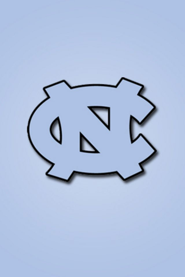 North Carolina Tar Heels Wallpaper 640x960