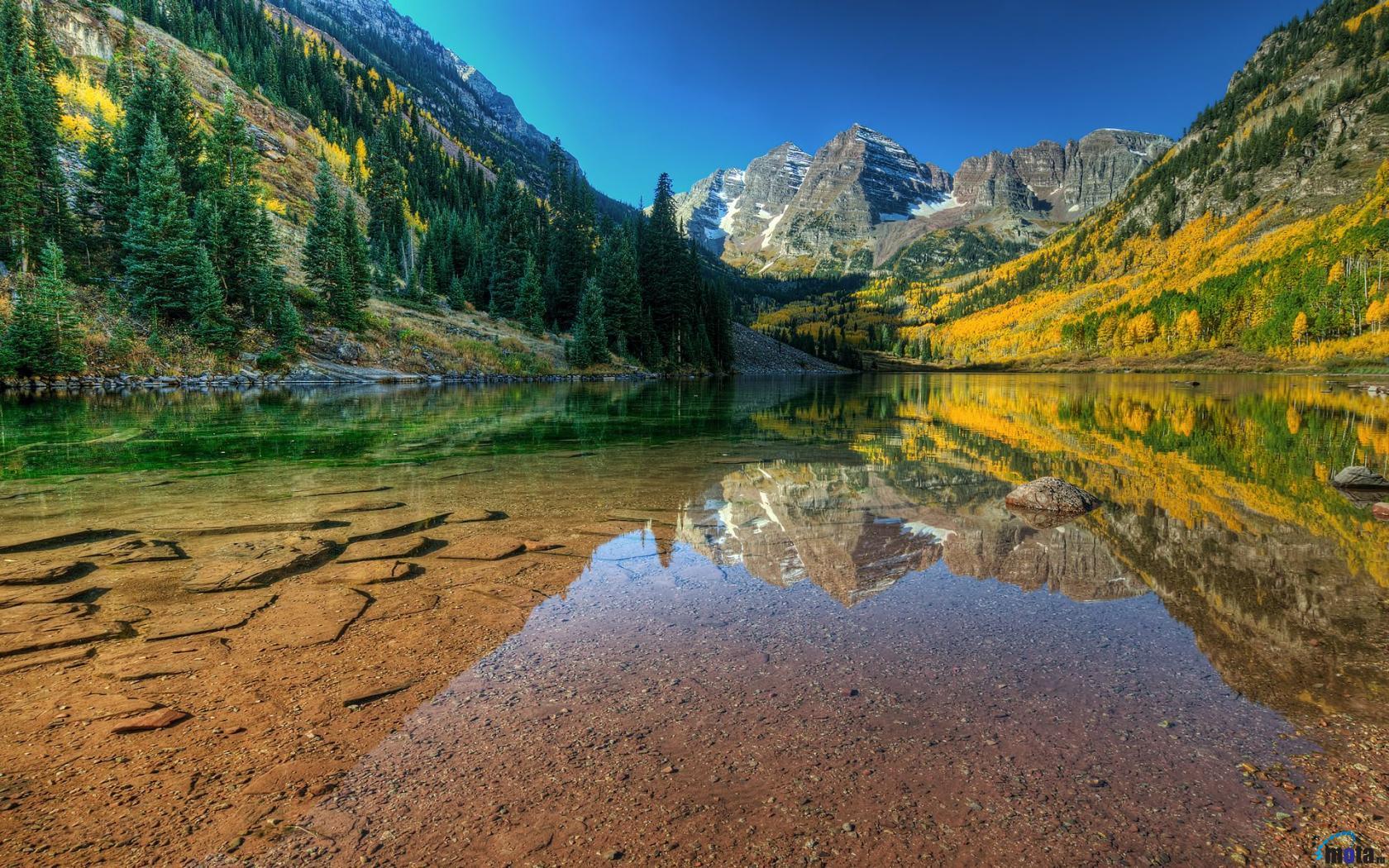 Colorado desktop wallpaper wallpapersafari - Colorado desktop background ...