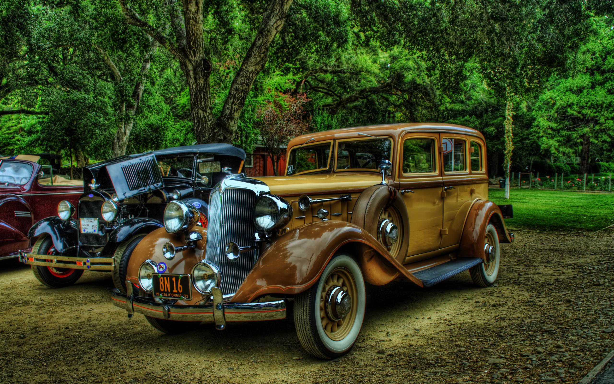 Classic Car Backgroundsclassic Car Download Wallpapers Wallmeda 2560x1600