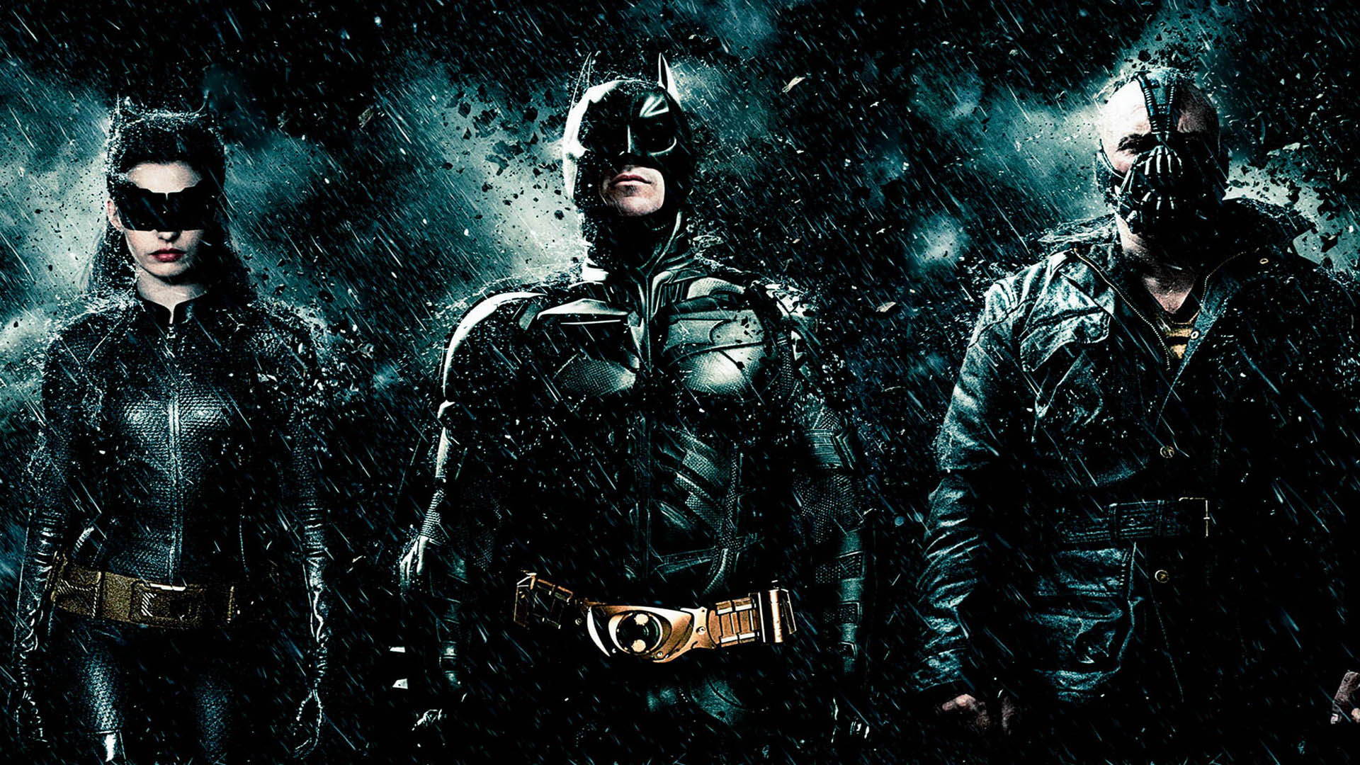 Batman Wallpapers Best Wallpapers 1920x1080