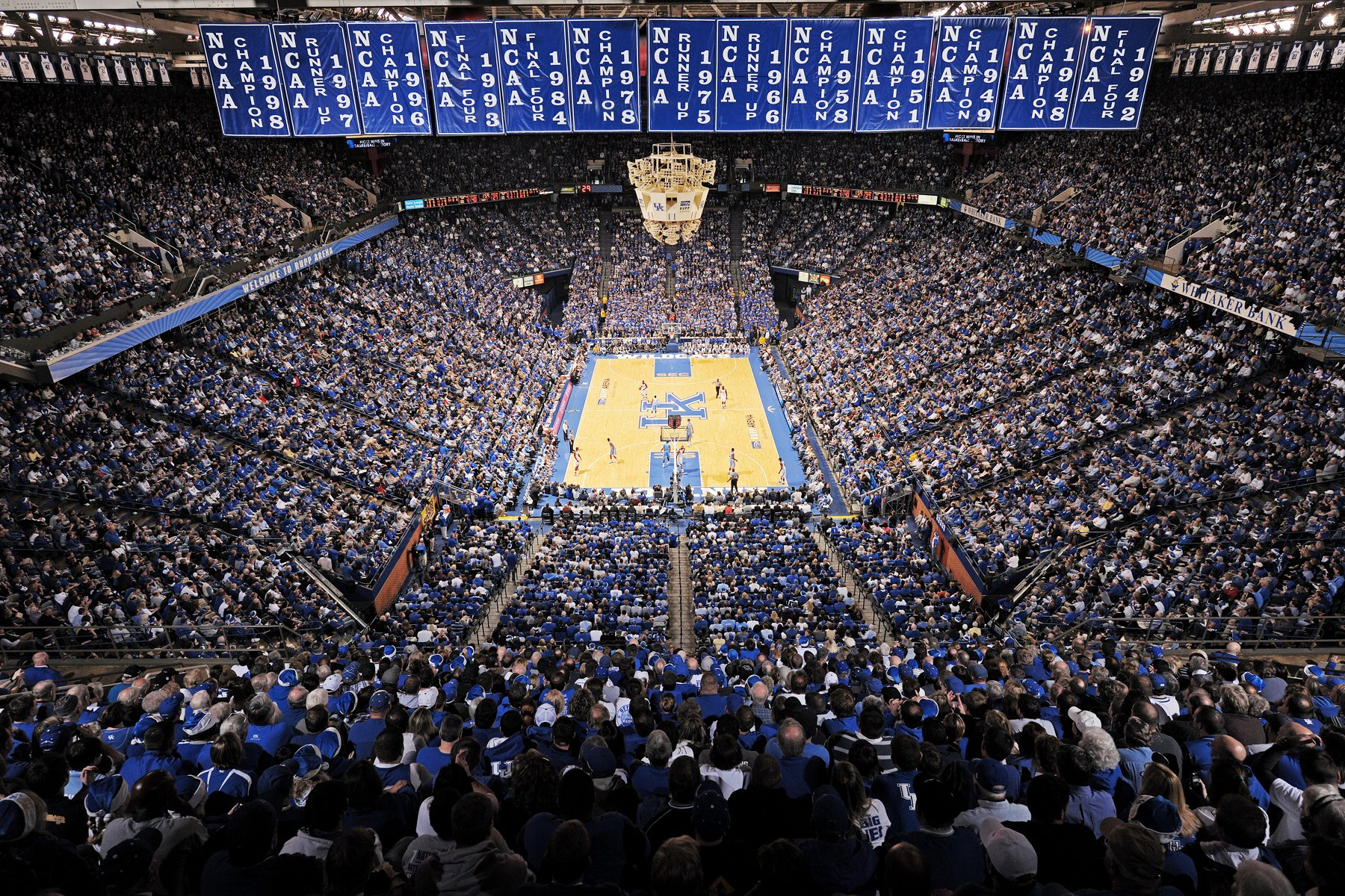 Read more on Wallpaper kentucky wildcats official athletic site 1800x1200