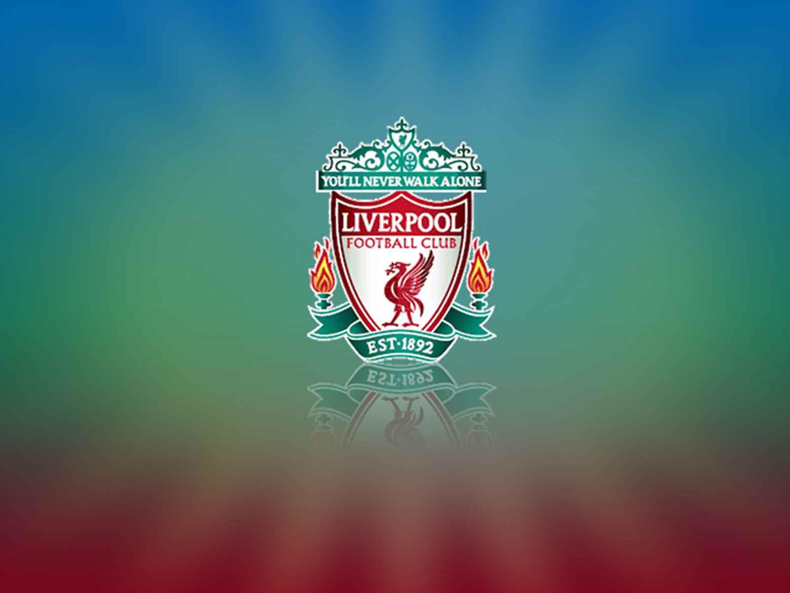 Liverpool FC Logo HD Wallpapers 2012 1600x1200