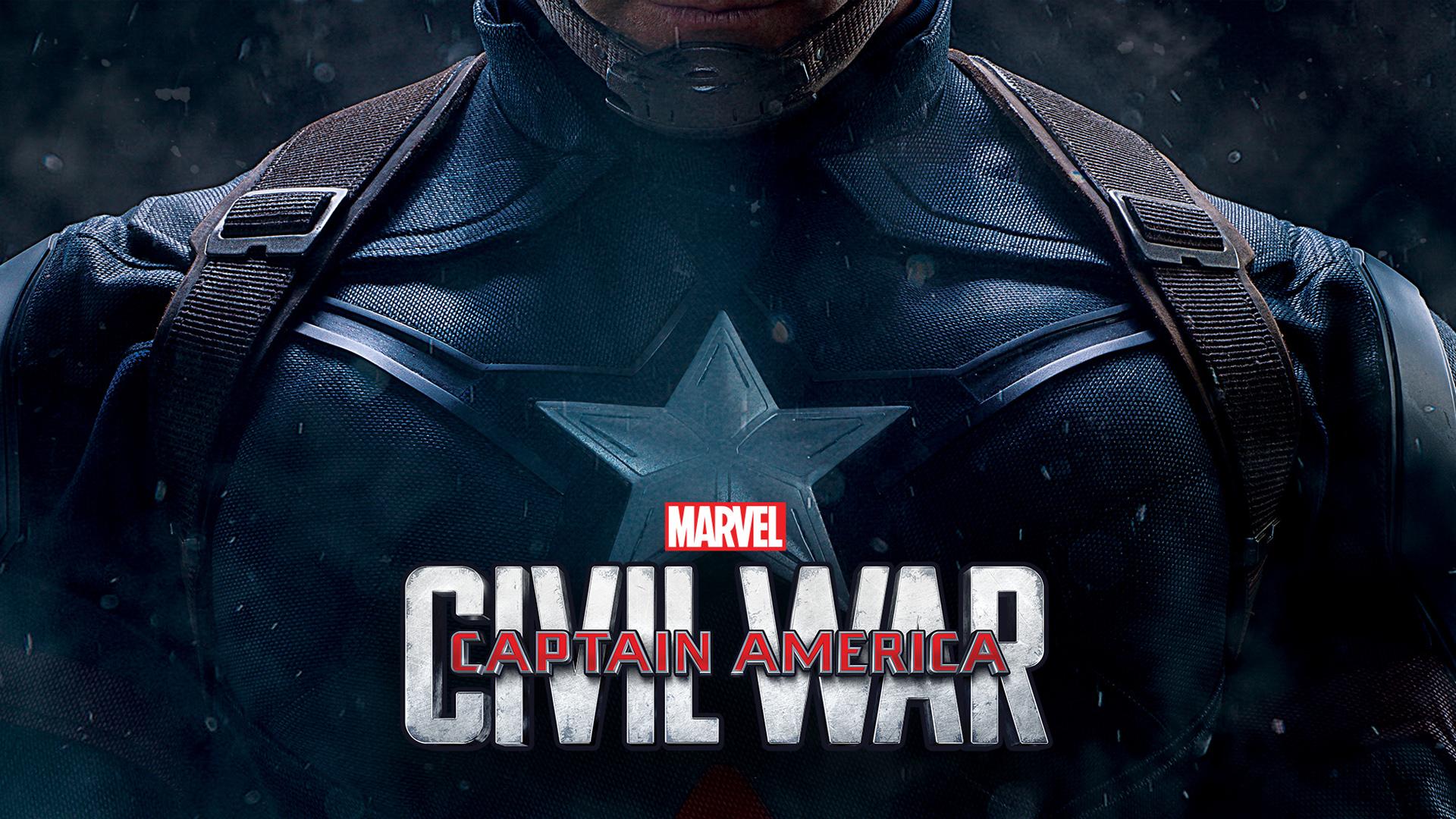 Captain America Civil War 2016 Wallpapers HD Wallpapers 1920x1080