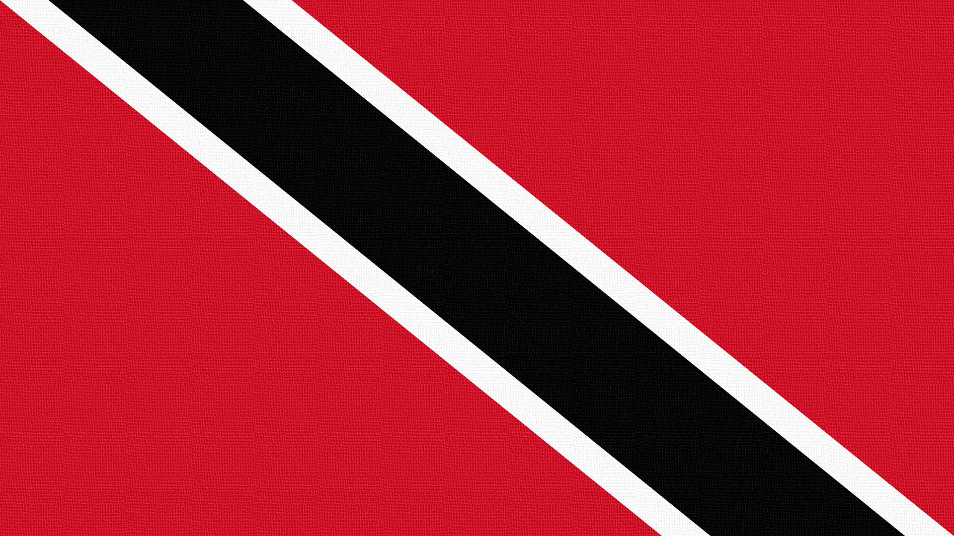 Trinidad and Tobago Flag   Wallpaper High Definition High 1920x1080