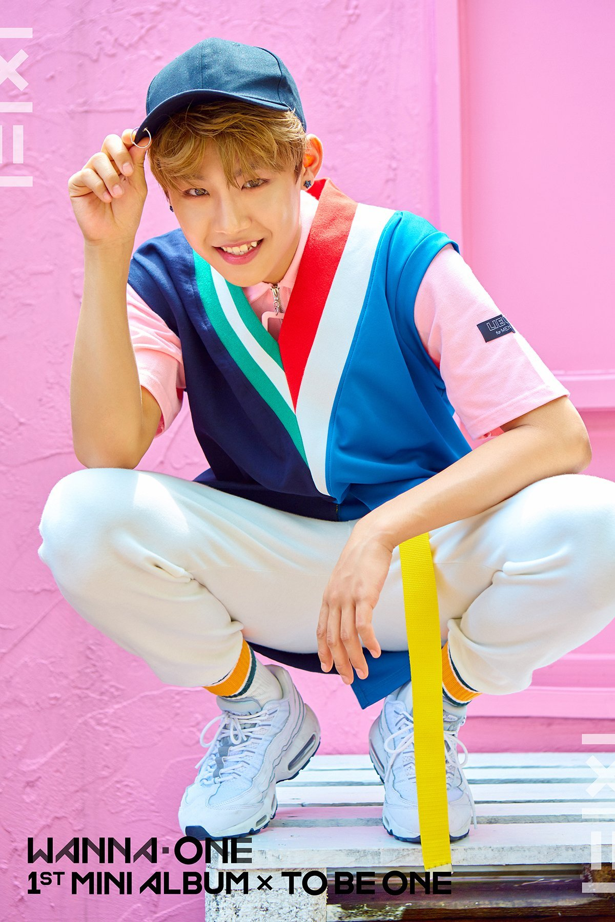 Free Download Park Woo Jin Wanna One Asiachan Kpop Image