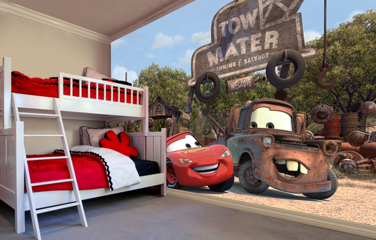 Download Disney Cars Wallpaper Mural Disney Cars Muraldisney Murals
