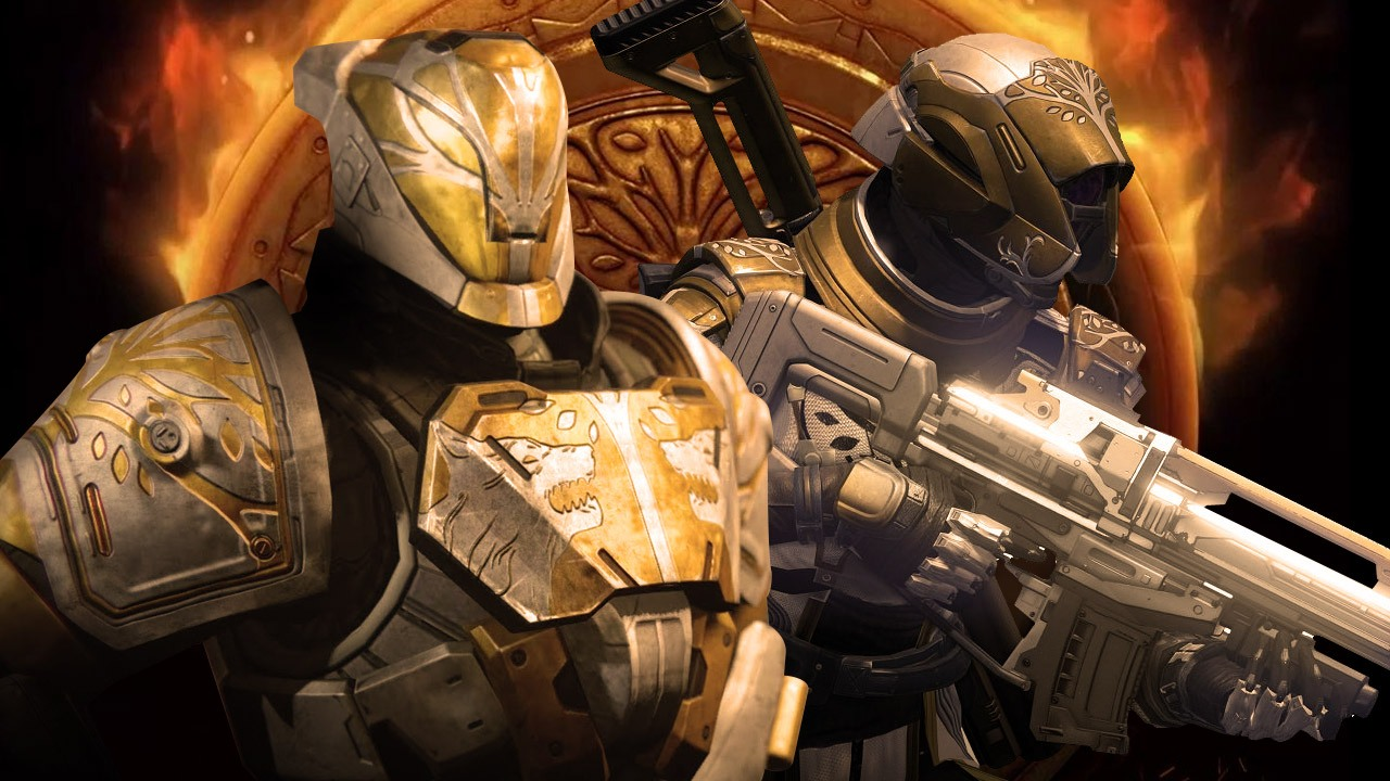 Destiny The New Iron Banner is Amazing   IGN Plays   IGN Video 1280x720