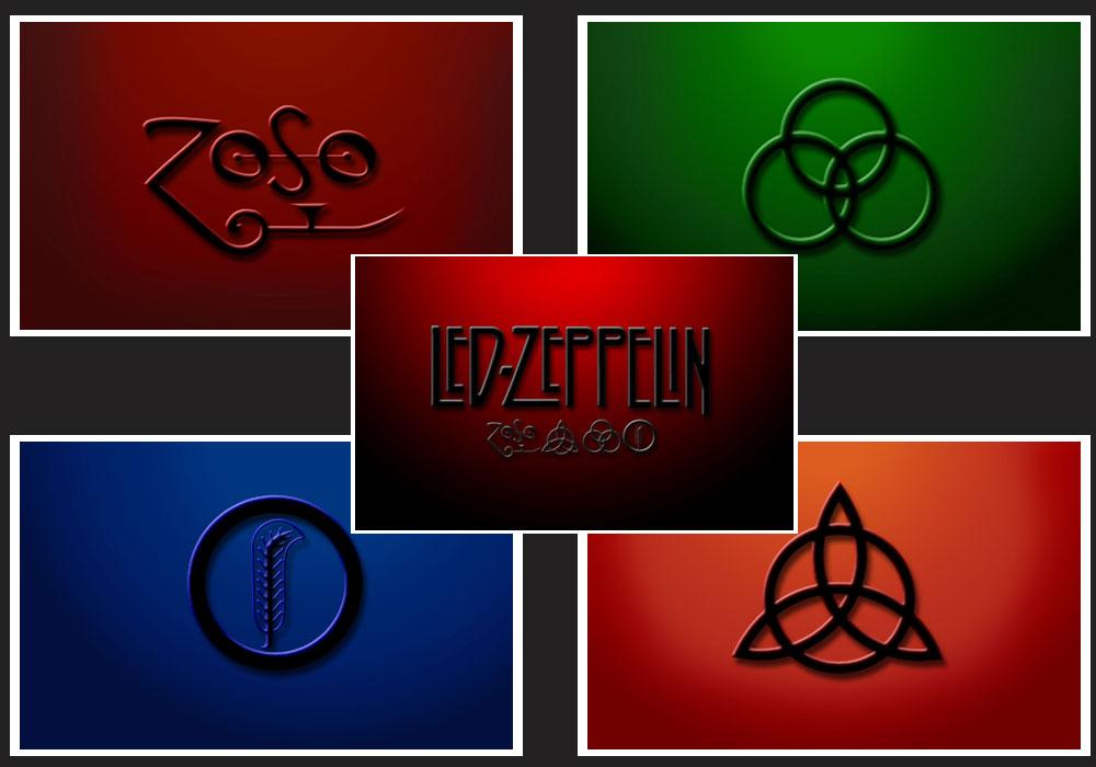 47 Led Zeppelin Wallpaper Widescreen On Wallpapersafari