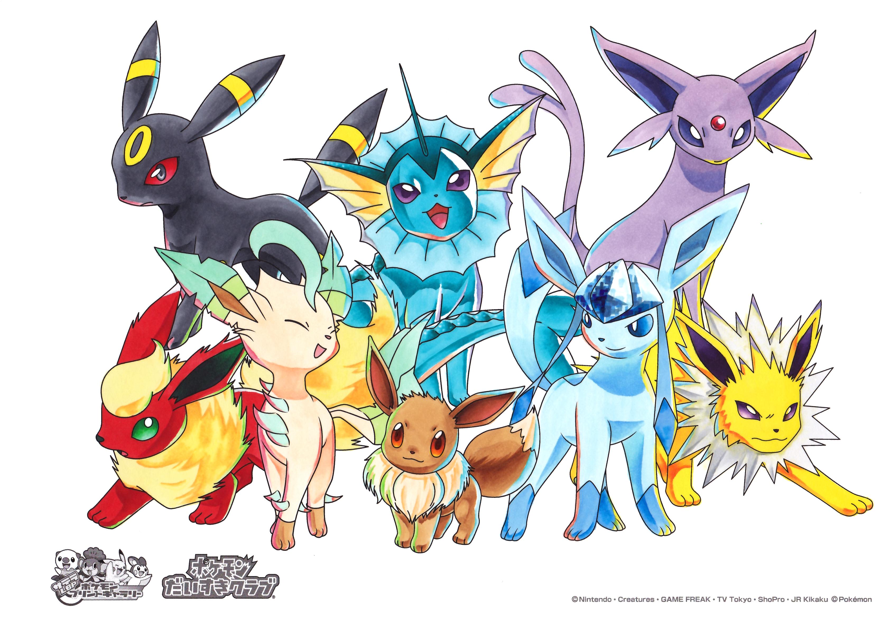 Pokemon Wallpaper Macbook 3357x2351