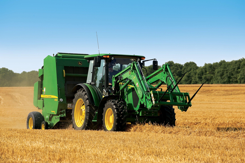 farm tractor wallpaper wallpapersafari