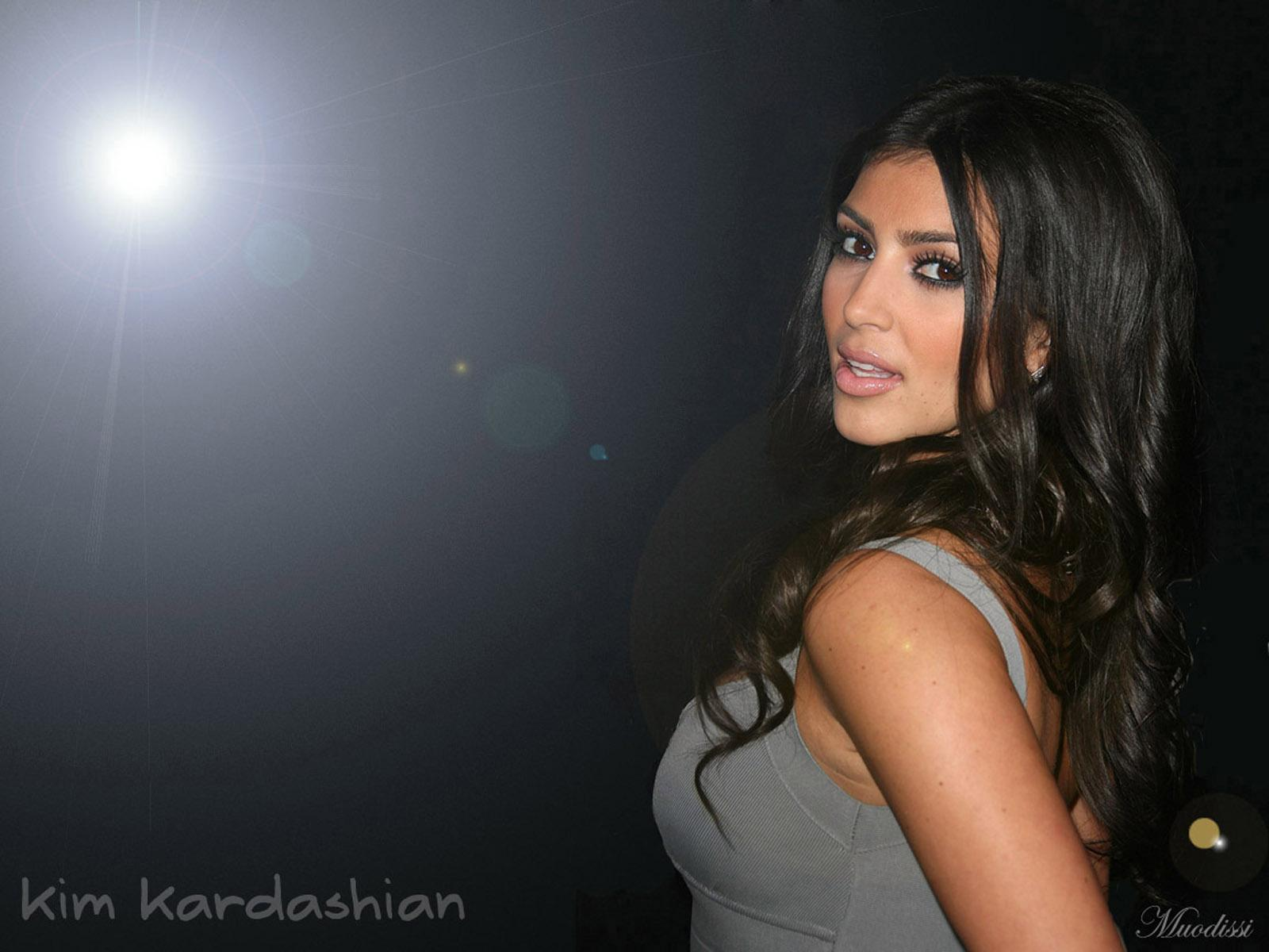 Kim Kardashian wallpapers Kim Kardashian stock photos 1600x1200