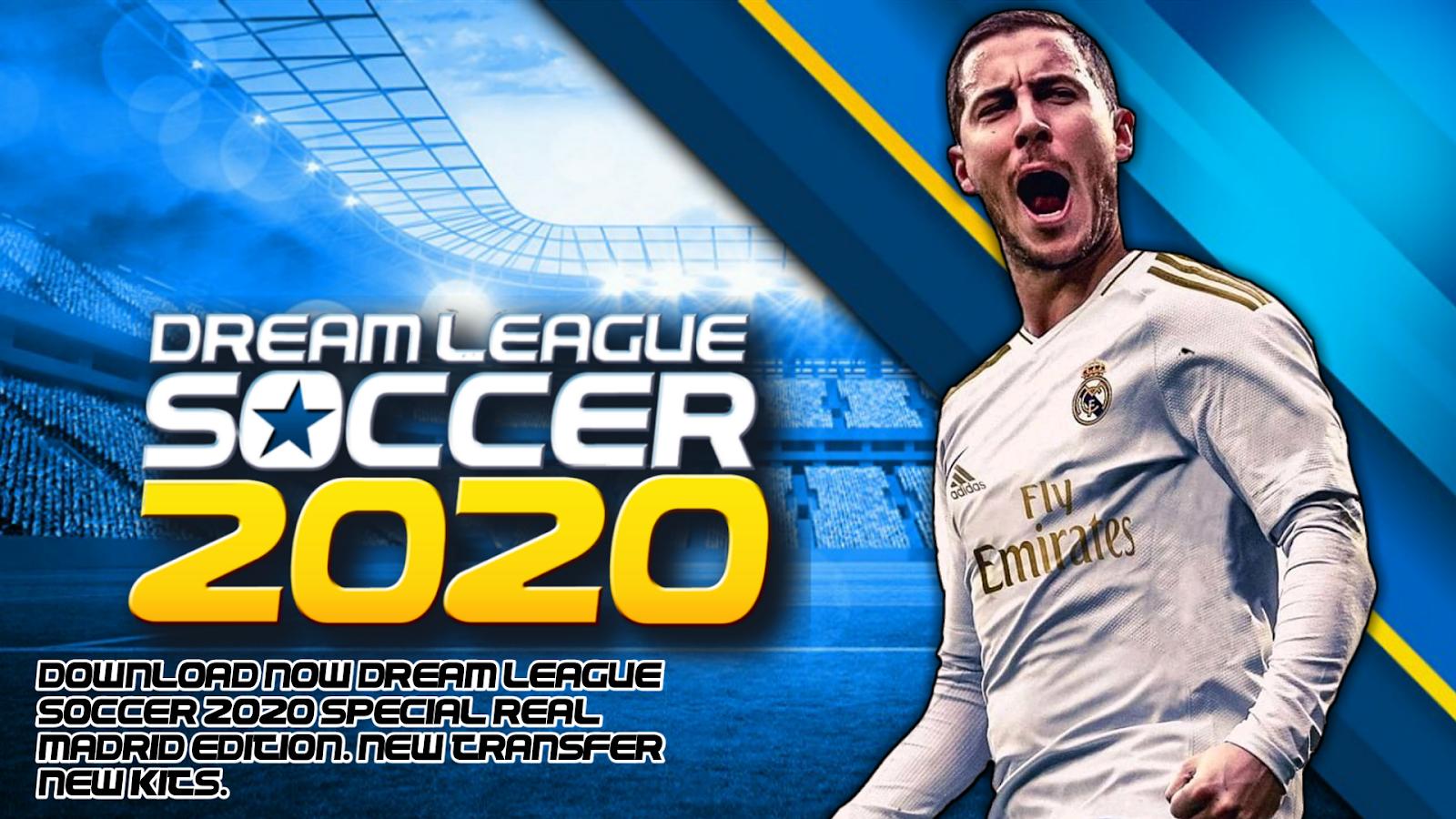 Download Dream League Soccer 2020   1600x900 Wallpaper   Ecopetitcat 1600x900
