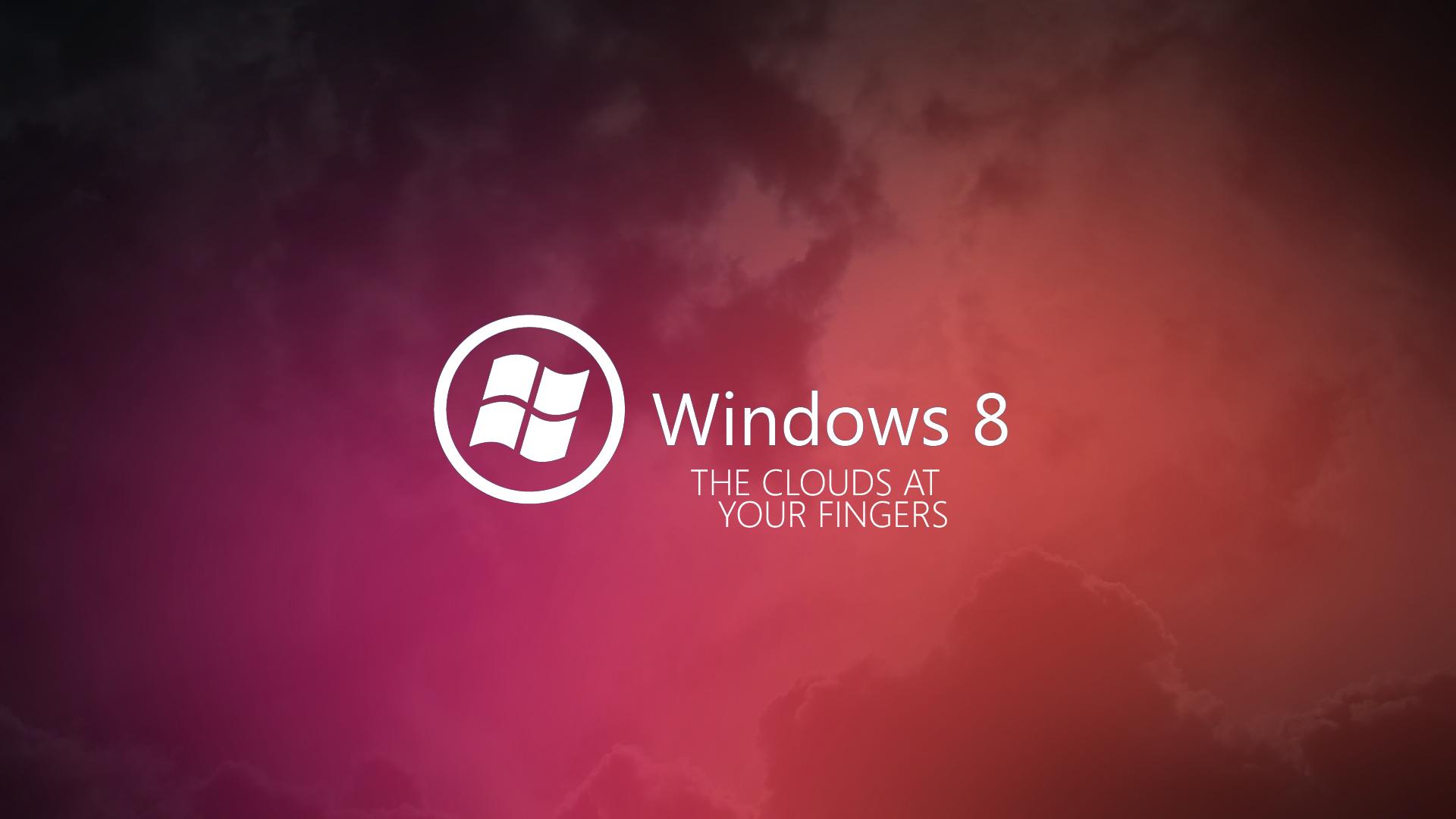 Windows 8 Wallpaper HD 1080p 7029850 1920x1080