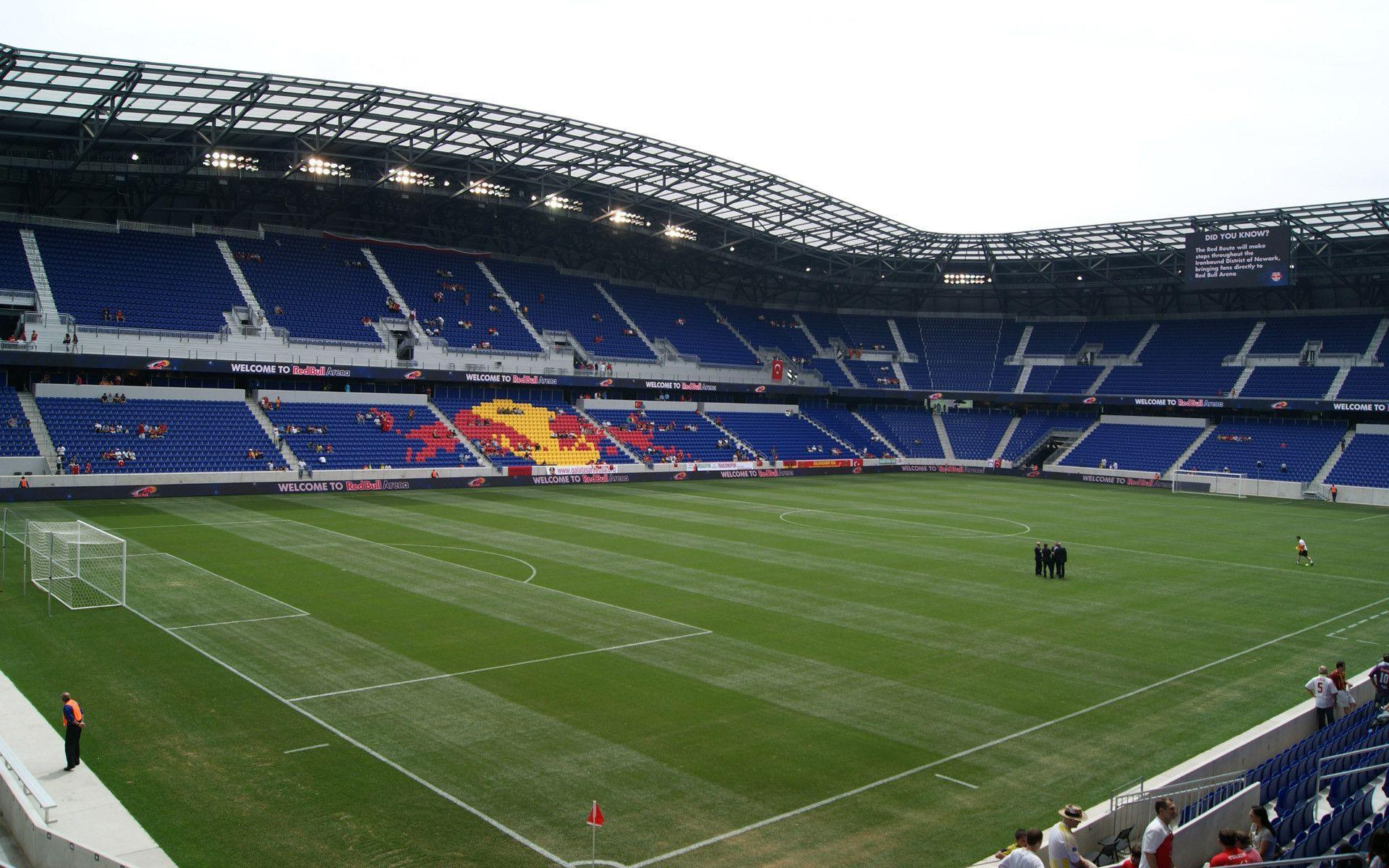 Free Download New York Red Bulls Wallpapers 1920x1200 For Your