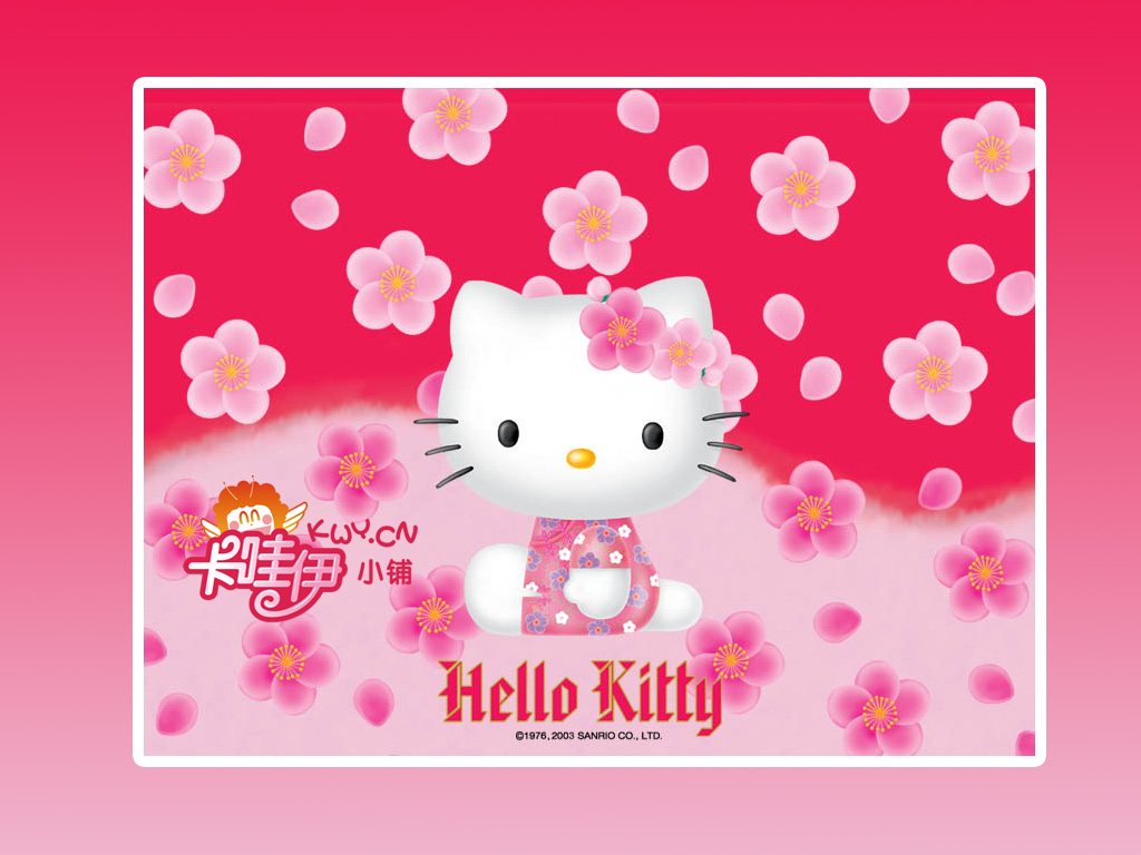 Who android wallpaper pictures of snow free hello kitty wallpaper - Hello Kitty 1 Wallpapers Freezewall