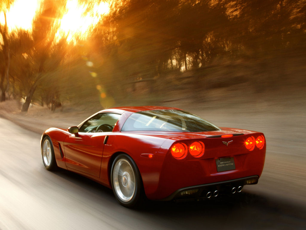 Corvette wallpaper wallpapersafari - Wallpaper 1024x768 ...
