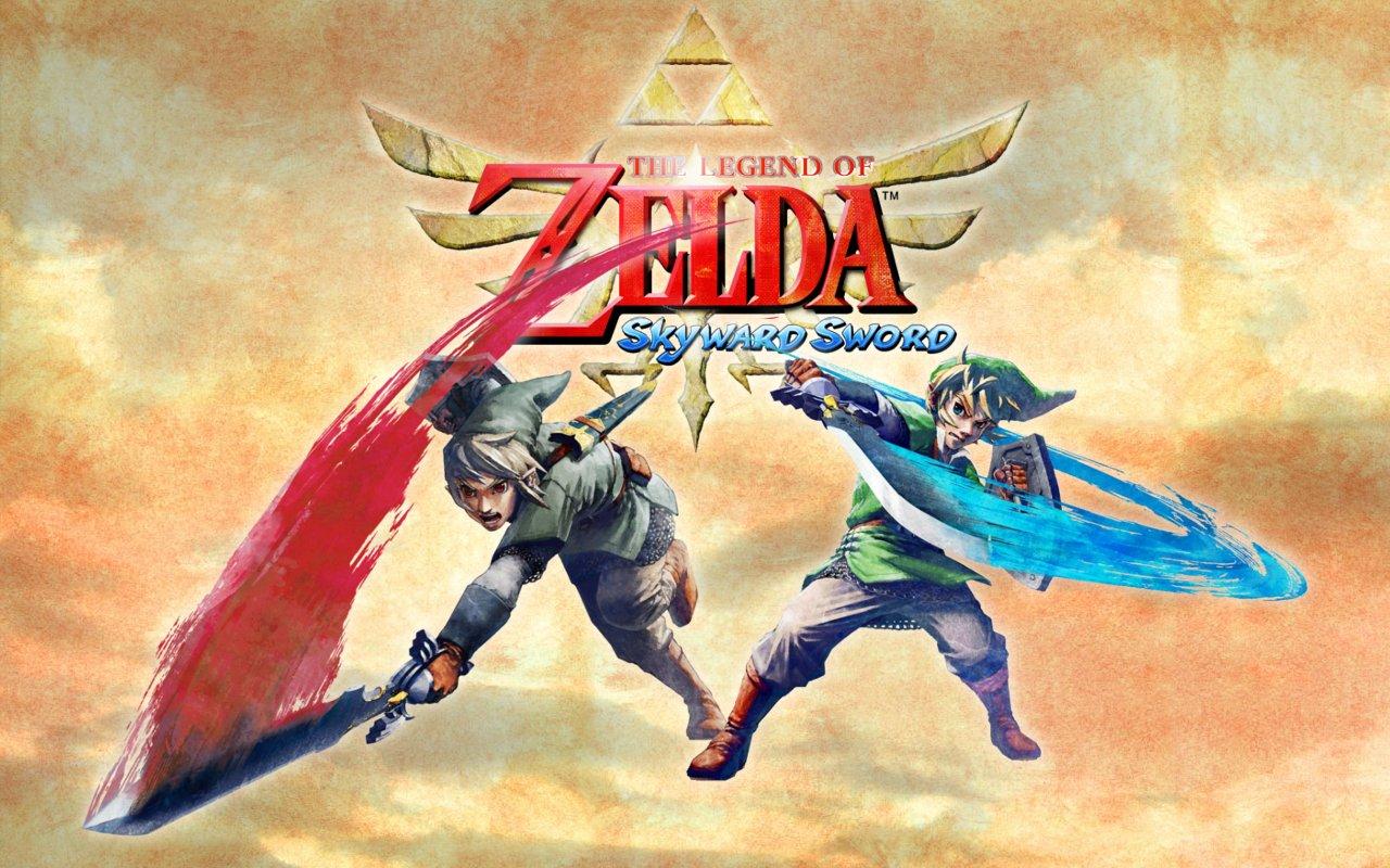 Zelda Wallpaper 1280x800 ImageBankbiz 1280x800