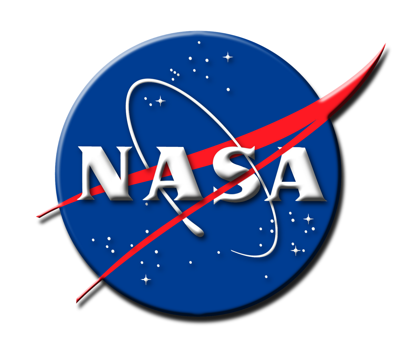 Displaying 17 Images For   Nasa Logo Transparent Background 1600x1330
