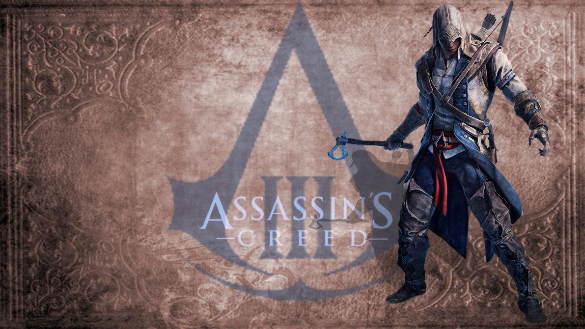 Assassins Creed wallpaper 1080p by Alexandre Gelli 1191x670