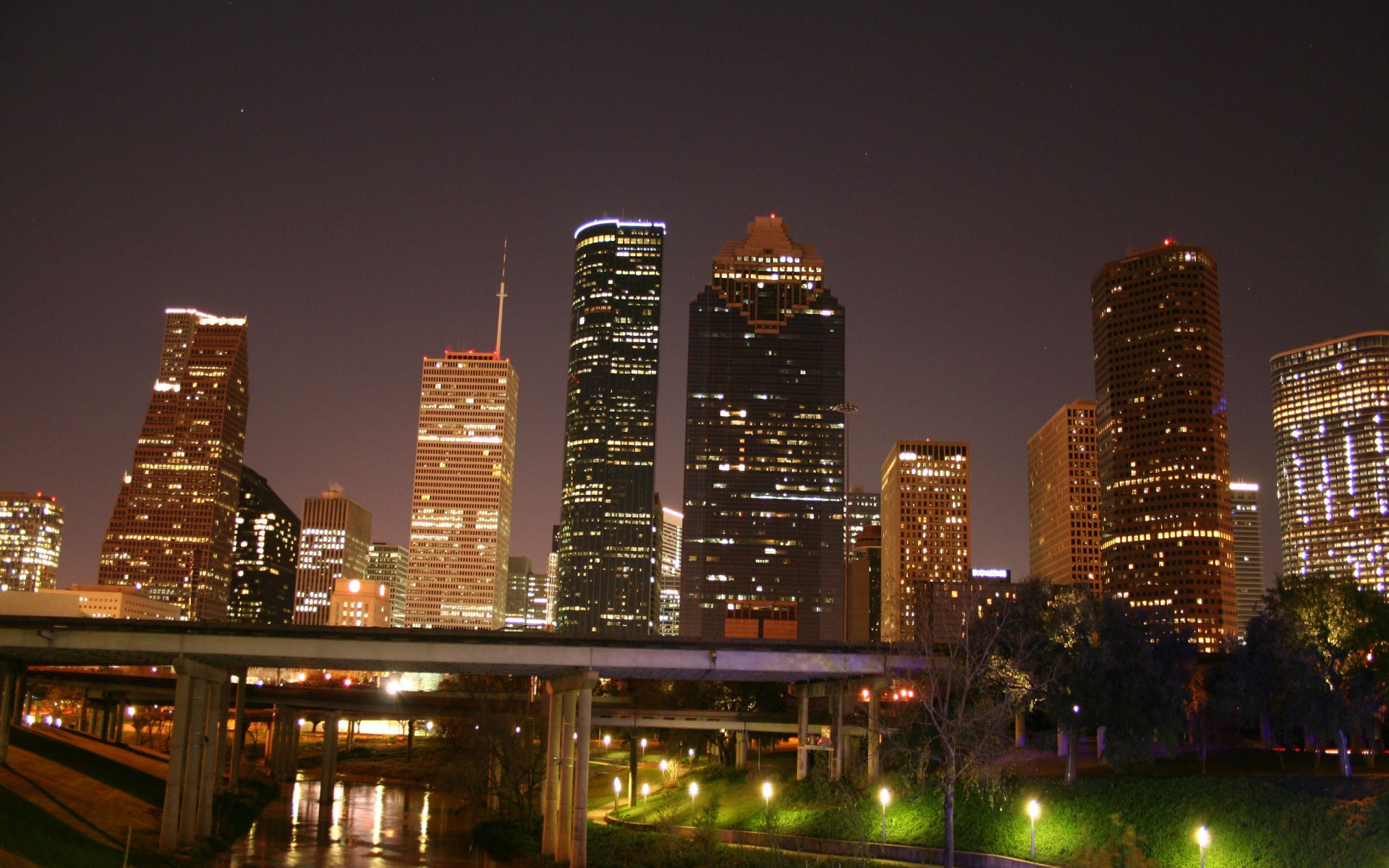 Houston Texas wallpaper 189901 1920x1200